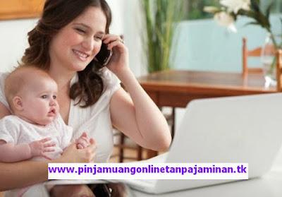 5 Jenis Bisnis Online Sampingan Ibu Rumah Tangga Lakukan di Rumah