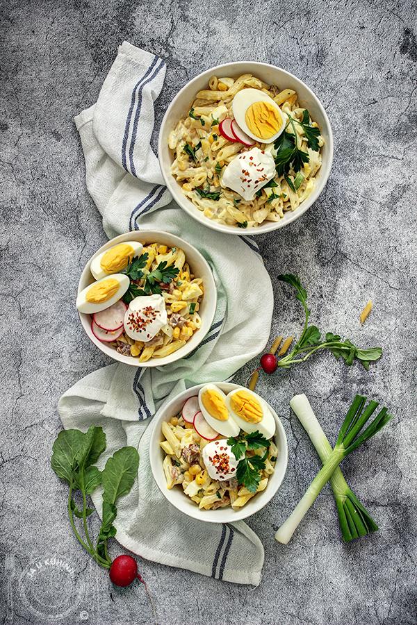 Salata od barenih jaja