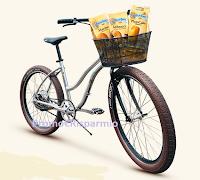 Logo Mulino Bianco ''Vinci la bici elettrica'': aggiornamento !