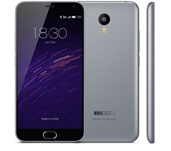 Meizu M2 Price and Full Phone Specifications | TechPlums