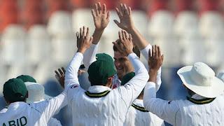 Pakistan vs Bangladesh 1st Test 2020 Highlights