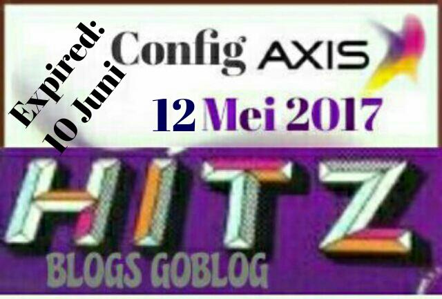 Update Config Injector (HI) Axis Hits 1 bulan mei-juni 2017 Terbaru