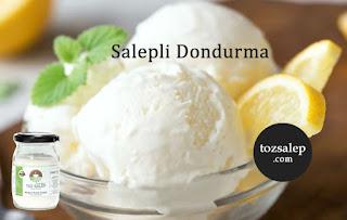 dondurma salebi