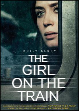 A Garota no Trem (Dublado)