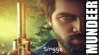 MUNDEER LYRICS – Singga
