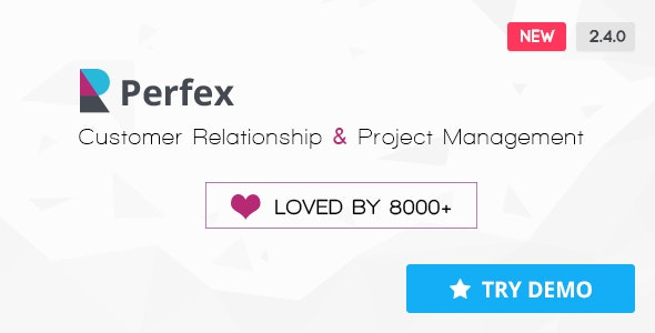 Perfex - Powerful Open Source CRM | v2.4.0 | MSTdev | Premium Scripts | Download | Nulled