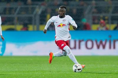 Penawaran Fantastis Liverpool Ditolak Leipzig