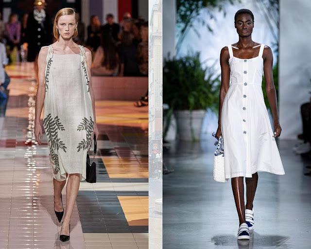 Модные сарафаны и платья 2020 7-4