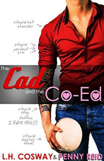 The Cad and the CoEd by LH Cosway