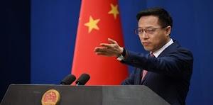 China Sayangkan Keputusan India Yang Blokir 59 Aplikasi Termasuk TikTok