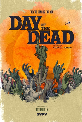 Download Day of the Dead Season 1 Complete Download 480p & 720p All Episode Watch Online Free mkv