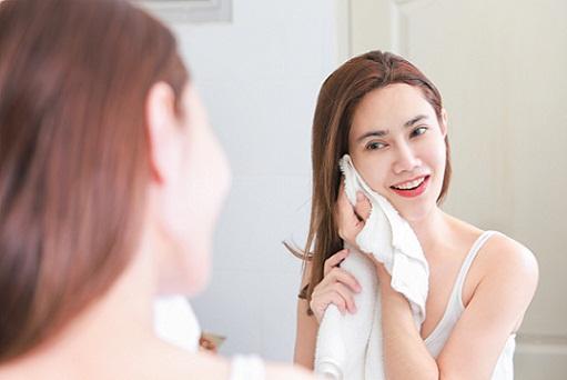 3 Cara Memanfaatkan Ampas Kelapa Untuk Kecantikan