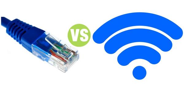 ethernet vs wifi
