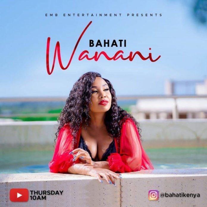 Bahati-Wanani (Toto Si Toto) #Arewapublisize