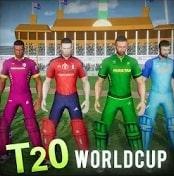 Cricket World Cup T20 Australia 2020 Game