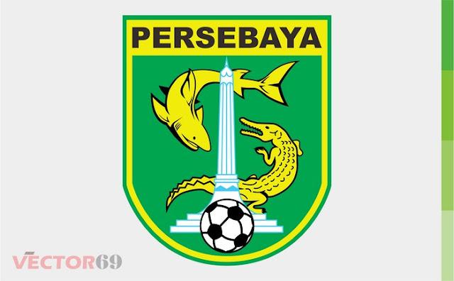 Logo Persebaya Surabaya - Download Vector File CDR (CorelDraw)