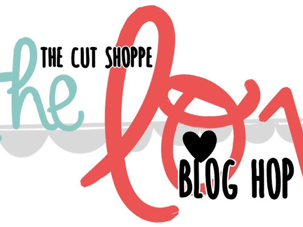 Brotherly Love-Feel The Love Blog Hop with The Cut Shoppe