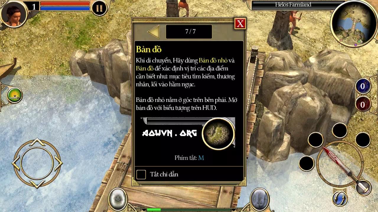 AowVN.org minz%2B%25288%2529 - [ HOT ] Titan Quest Việt Hoá 90% | Android - Game RPG giống Diablo cực hay