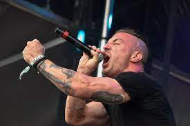 Greg Puciato Net Worth, Income, Salary, Earnings, Biography, How much money make?