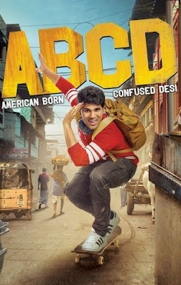 ABCD American Born Confused Desi 2019 Dual Audio Hindi 720p UNCUT HDRip Download
