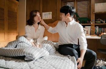 [REVIEW K-DRAMA] ONE SPRING NIGHT - 2019 :  Drama Perselingkuhan?