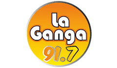 La Ganga 91.3 FM