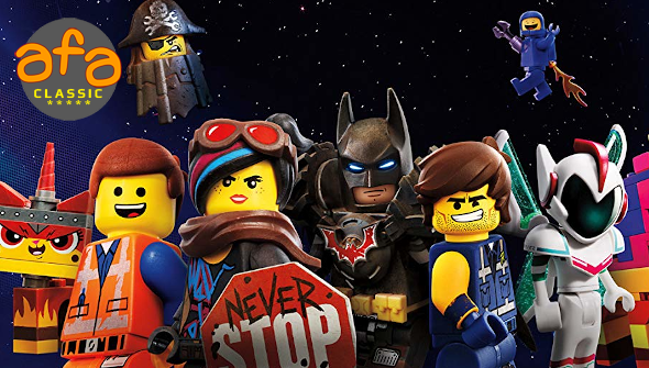 The Lego Movie 2 The Second Part 2019 Afa Animation For Adults Animation News Reviews Articles Podcasts And More