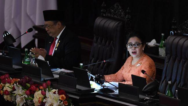 Fraksi PKB Pertanyakan Kelanjutan Kasus Status Otonomi Khusus Papua di Rapat Paripurna