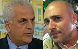 Βασίλης Σκουρής: Μπορεί βουλευτής να απειλεί δημοσιογράφους;
