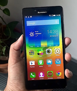 Daftar HP Android Murah Harga 1 Jutaan Terbaru