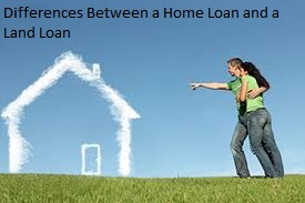 Home Loan, a Land Loan, Home Loan Repayment