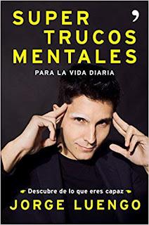 Supertrucos mentales para la vida diaria- Jorge Luengo [PDF]
