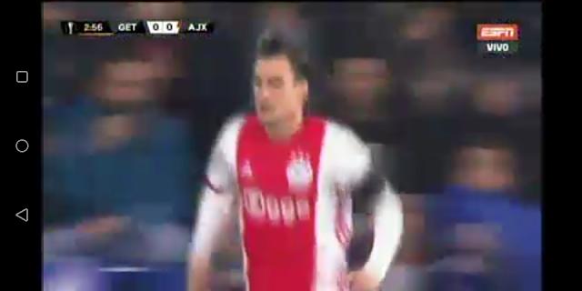 ⚽⚽⚽ Uefa Europa League Live Gatafe Vs Ajax ⚽⚽⚽