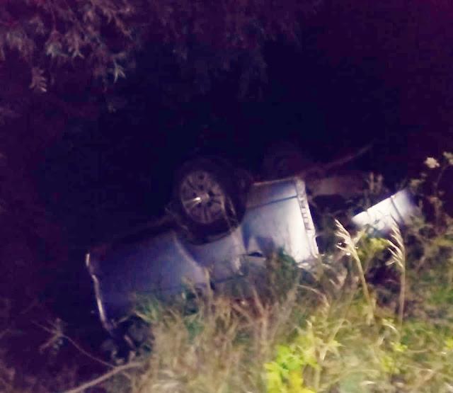 В Аургазинском районе произошло смертельное ДТП