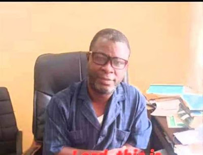 Kidnapped Ondo University Lecturer Found Dead