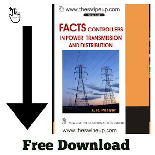 Free Download PDF Of FACTS Controllers In Power Transmission And Distribution