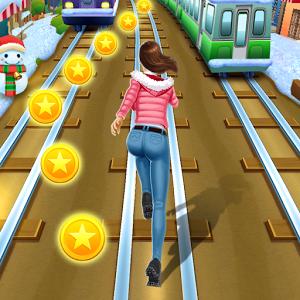 Subway Runner MOD APK