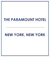 the paramount hotel review