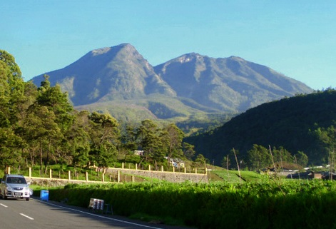 Porter Lawu, Paket Wisata Pendakian Gunung Lawu Bisnis - Eksekutif - VIP dan VVIP