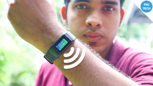 EasyPro GetFit 3.0 SmartBand | FMJ Tech