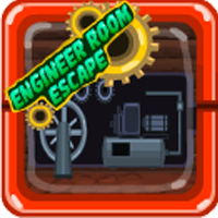 Games4Escape Engineer Roo…