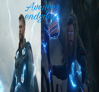 Avengers Endgame Full Movie Download in Hindi Filmyzilla