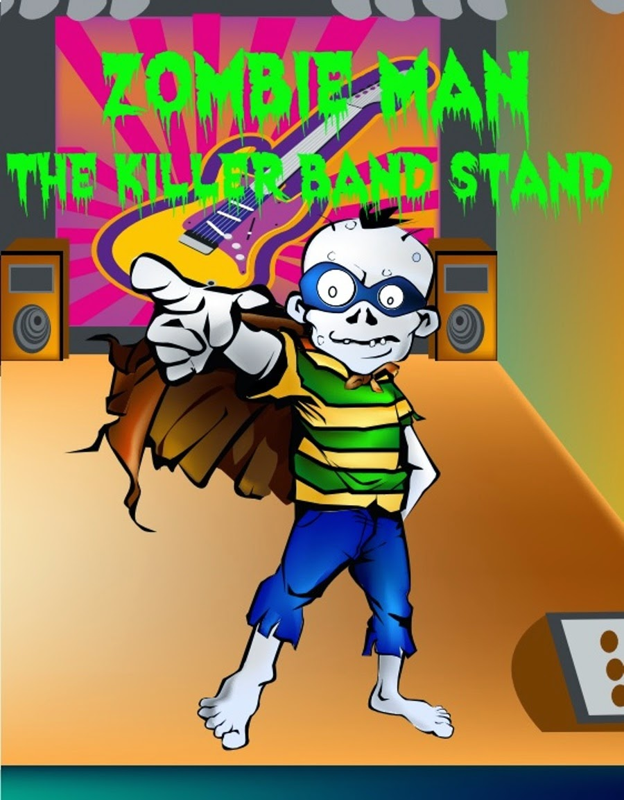 http://www.amazon.com/Zombie-Man-Killer-Band-Stand-ebook/dp/B00RGXCXVI