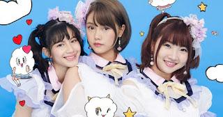 BNK48 Mimigumo will hold a fan meeting