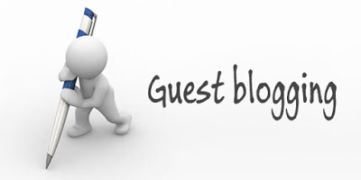 free Guest Blog