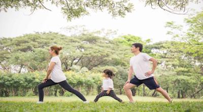 Keuntungan Jika Menerapkan Pola Hidup Sehat