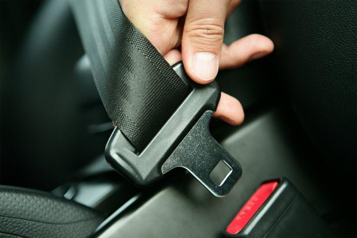 Những tính năng an toàn quan trọng nhất trên ôtô