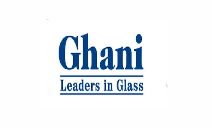 Ghani Glass Ltd Jobs Sales Executive