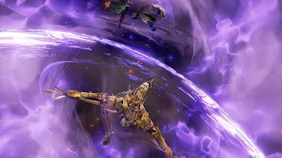 Soulcalibur 6 Game Screenshot 14