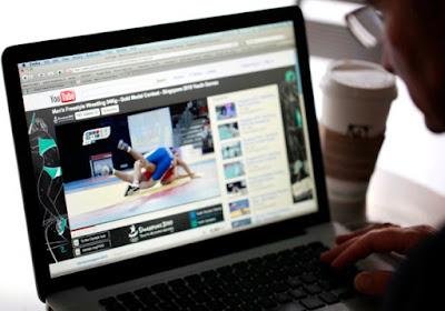 Manfaat Internet Sebagai Media Hiburan